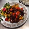 Soe Yang Row* (素羊肉)