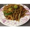 Bami met groenten (面仔)
